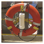 Billy Pugh Life Ring Buoy