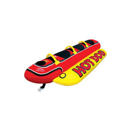 Airhead Hot Dog Style Towables
