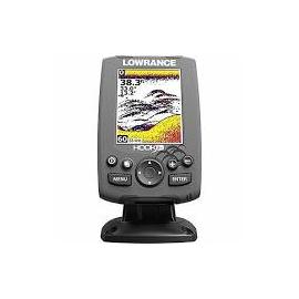 LOWRANCE HOOK-3X FISHFINDER W/XDCR 83/200
