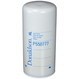 P550777 Donaldson Lube Filter, Spin-on