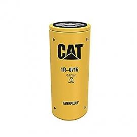 1R-0716 Caterpillar Engine Oil Filter Advanced High Efficiency