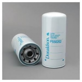 P550202 Donaldson FUEL FILTER, SPIN-ON
