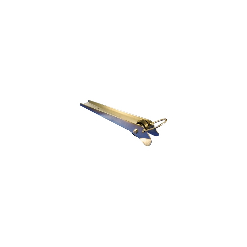 Marpac Stainless Steel Anchor Roller for boat