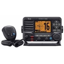 Icom M506 Rear Mount VHF Radio with AIS and NMEA 2000