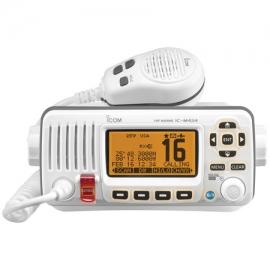 ICOM IC-M424 VHF Marine Transceiver