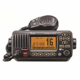 ICOM IC-M324 VHF Marine Transceivers