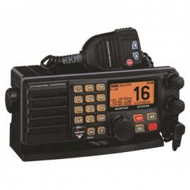 Standard Horizon Quantum GX5500S Class D DSC VHF Marine Radio