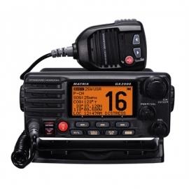 Standard Horizon Matrix GX2000 Class D DSC VHF Marine Radio