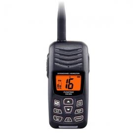Standard Horizon Floating Handheld VHF Marine Radio