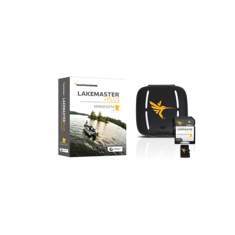 Humminbird LakeMaster® PLUS Digital GPS Maps - JIMKA Offs on maps for hp, maps for magellan, maps for tomtom, maps for garmin,