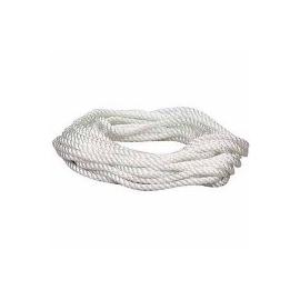 """Nylon Rope, 3/8"""" x 50'"""