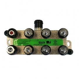 KVH SWM 8-Way Splitter