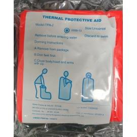 SOLAS Thermal Protective Aid - IMPA 330175, 330176, 330177, 330196