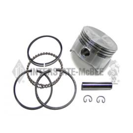 Piston Assy - Air Compressor - .020