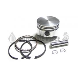Piston Assy - Air Comp - .030