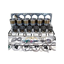 MCOH890G-1 CUMMINS ENGINE RE - RING KIT