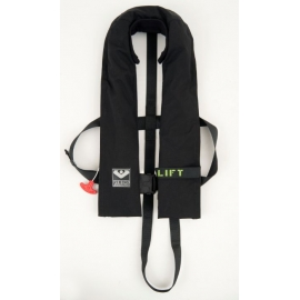 PV9210 'Navy Seals' Lifejacket/Work Vest (ISO Approved, 275 N)