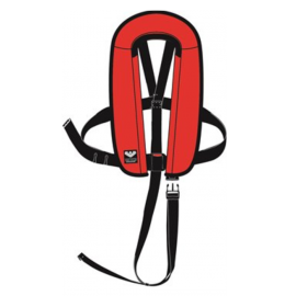 VIKING RescYouTM Conquest Lifejacket/Work Vest (ISO Approved)