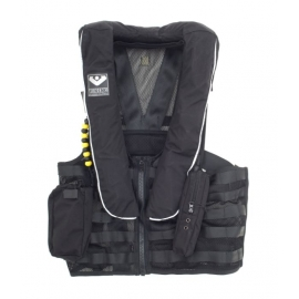 PV9365 – Helicopter Lifejacket for Pilots