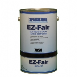Pettit EZ-Fair - Epoxy Fairing Compound