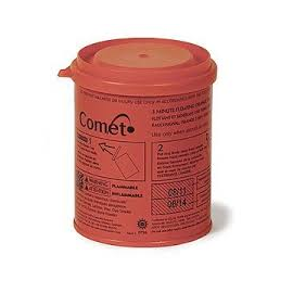 IMPA 331381 Smoke Signal COMET