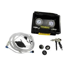 Black Box Light for Tesimax Chemical Suit