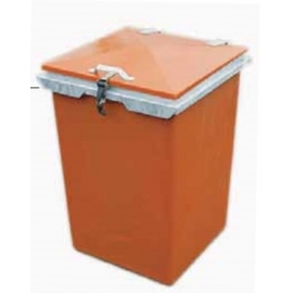 storage Box for lifejackets and Immersion suits
