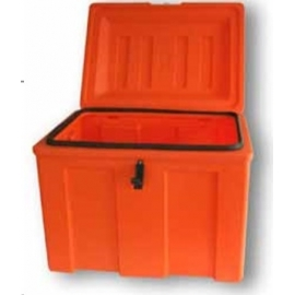 Storage chest for Immersion suits