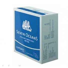 Emergency ration, SEVEN OCEAN - IMPA 330225