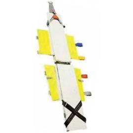 Paraguard stretcher