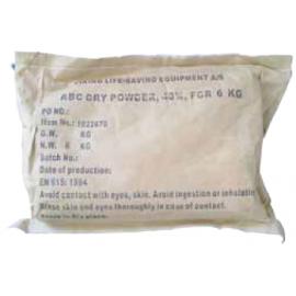 ABC Dry Powder 6 Kg Carton