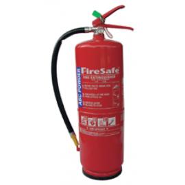 Fire-extinguisher 6 Kg, Powder