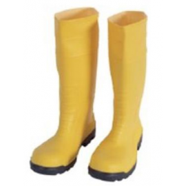 Chemical Protective Boots