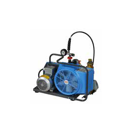Air Compressor, Bauer