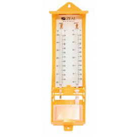 Wet and Dry Psychrometer / Hygrometer