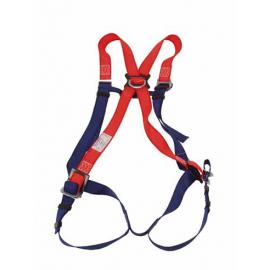 Full Harness AGU 10