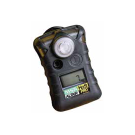 MSA ALTAIR® Pro Single-Gas Detector - Oxygen Remote (O2-R)