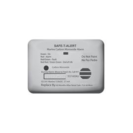 Safe T Alert CO2 Detector/Alarm Surface Mount