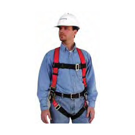 MSA FP Pro™ Harness