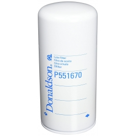 Donaldson P551670 Lube Filter
