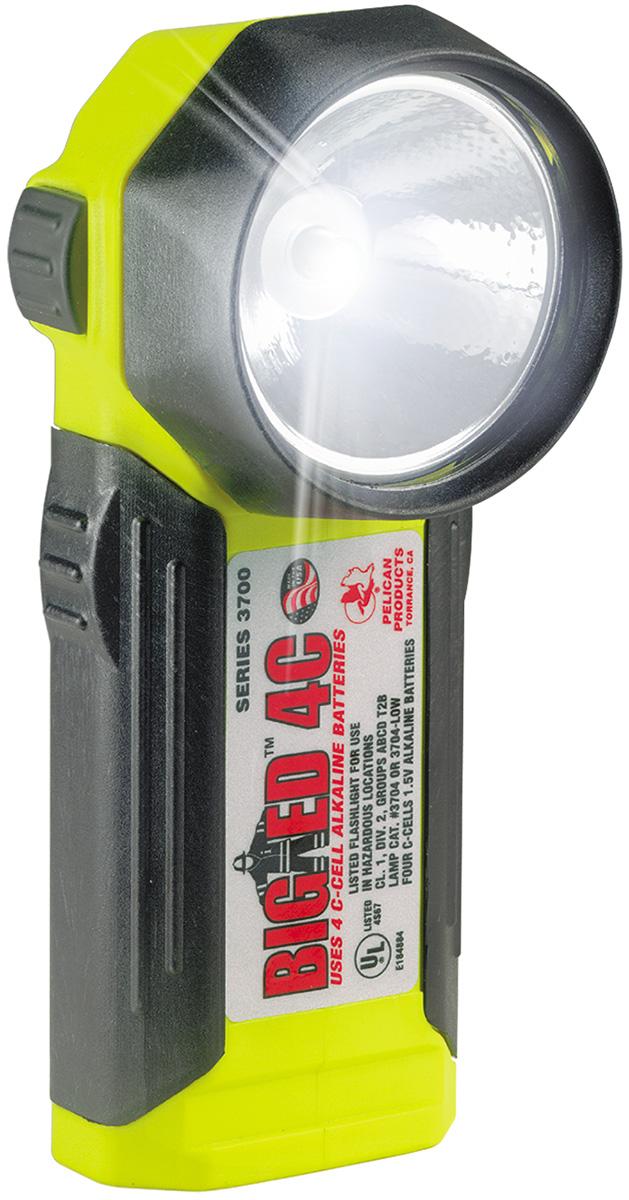 Pelican Big Ed™ 3700 Flashlight