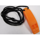 Datrex Whistle with Lanyard