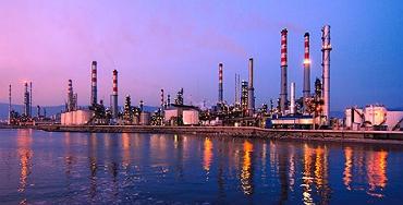Equipos para petróleo y gas